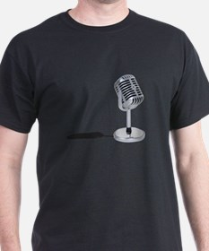 Pill Microphone T-Shirt