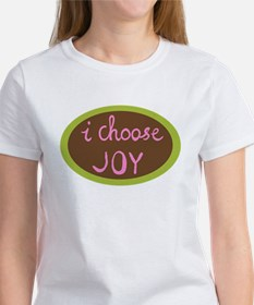 I Choose Joy Tee