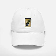 Air Force Captain Promotion C Baseball Baseball Cap
