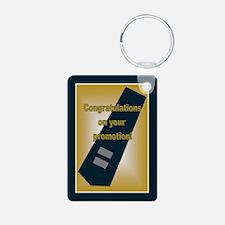 Air Force Captain Promotion C Keychains
