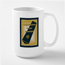 Air Force Captain Promotion C Mug