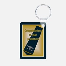 Air Force Colonel Promotion C Keychains