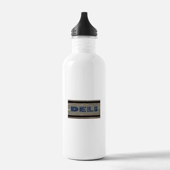 Cute Delicatessen Water Bottle
