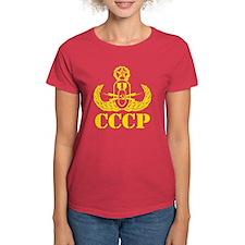 CCCP (USSR) - Tee
