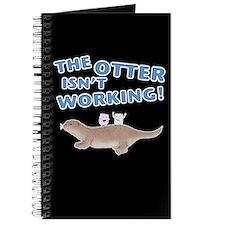 Otter Journal