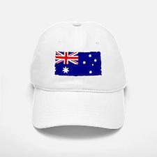 Flag of Australia Baseball Baseball Cap