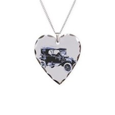 Funny Ford model a Necklace
