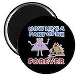 Forever Magnet