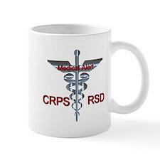 CRPS / RSD Medical Alert Mug