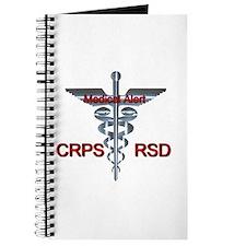 CRPS / RSD Medical Alert Journal