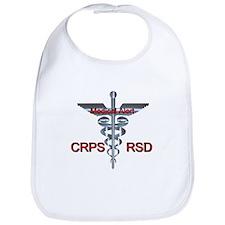 CRPS / RSD Medical Alert Bib