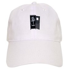 Sports Announcements Baseball Baseball Cap