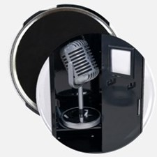 """Sports Announcements 2.25"""" Magnet (100 pack)"""