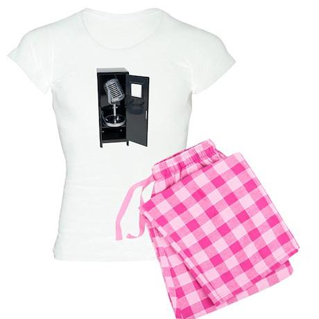 Sports Announcements Women's Light Pajamas