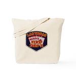 Las Vegas Fire Department Tote Bag