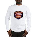 Las Vegas Fire Department Long Sleeve T-Shirt