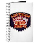 Las Vegas Fire Department Journal