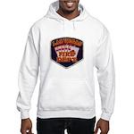 Las Vegas Fire Department Hooded Sweatshirt