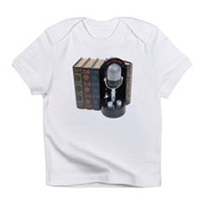 Story Broadcasts Infant T-Shirt
