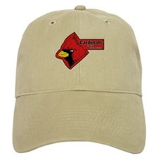 Cardinals In the Red Zone Baseball Cap