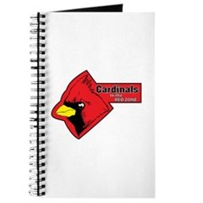 Cardinals In the Red Zone Journal