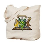 Mir's Achievement Tote Bag
