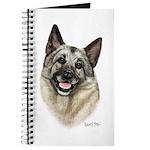 Elkhound Journal