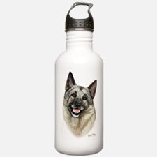 Elkhound Water Bottle