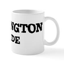 Wilmington Pride Coffee Mug