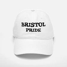 Bristol Pride Baseball Baseball Cap