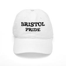 Bristol Pride Baseball Cap