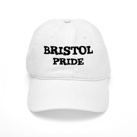 Bristol Pride Cap