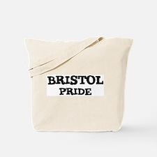Bristol Pride Tote Bag