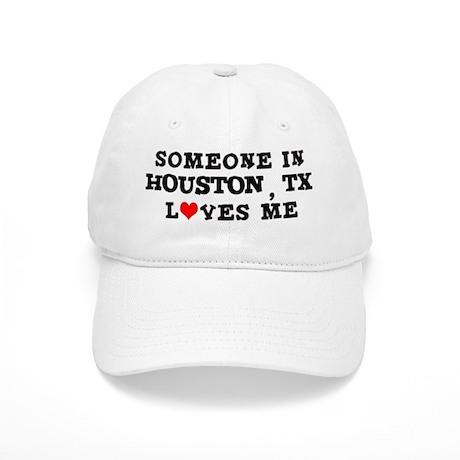 Someone in Houston Cap