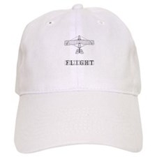 Flight Baseball Cap
