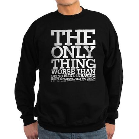 Vision Sweatshirt (dark)