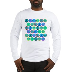 PEACE 33 Long Sleeve T-Shirt