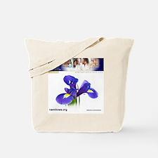 Cool Nami Tote Bag