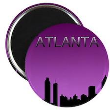 Atlanta Nites Magnet