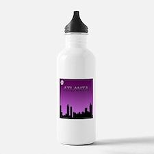 Atlanta Nites Water Bottle