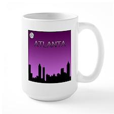 Atlanta Nites Mug