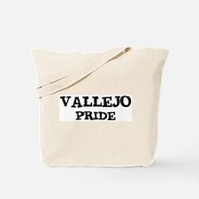 Vallejo Pride Tote Bag