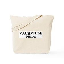 Vacaville Pride Tote Bag
