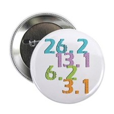 "runner distances 2.25"" Button"