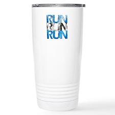 Run X 3 Travel Mug