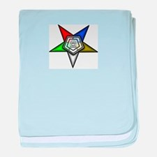 OES baby blanket