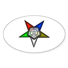 OES Decal