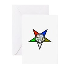 OES Greeting Cards (Pk of 20)