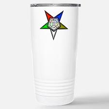 OES Thermos Mug