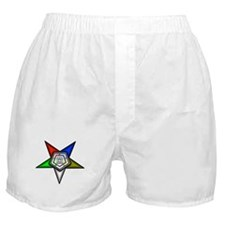 OES Boxer Shorts
